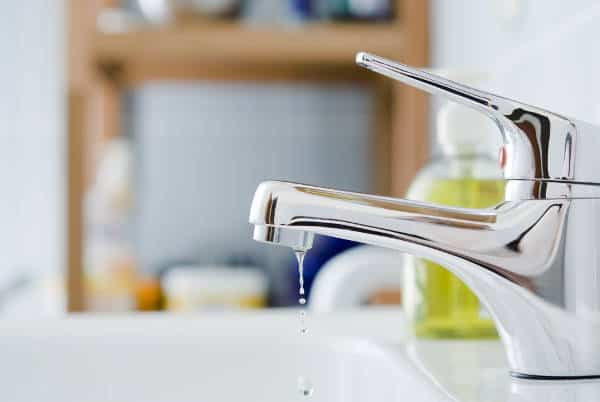 A Leaky Faucet